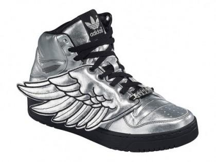 jeremy scott for adidas wings